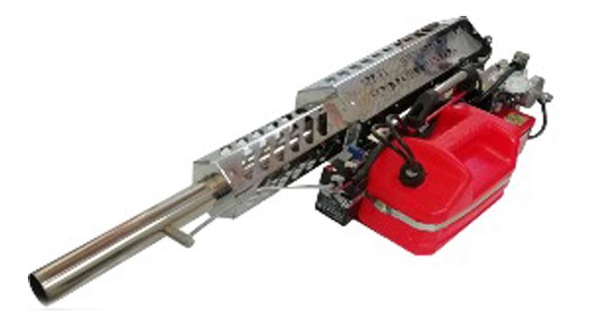 سمپاش حرارتی مدل F1