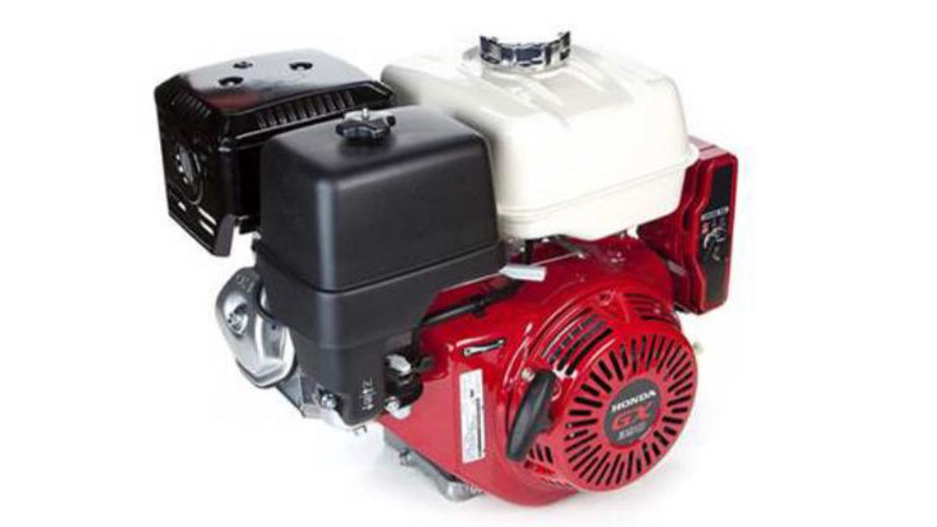 سمپاش 100 لیتری فرغونی با موتور هوندا چین و پیستونی 45 و شلنگ 50 متری و لانس ترک مدل 16686
