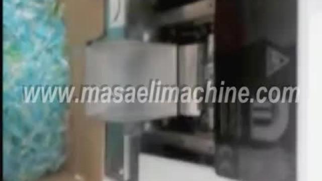 دستگاه بسته بندی اپلیکاتور و قطره چکان