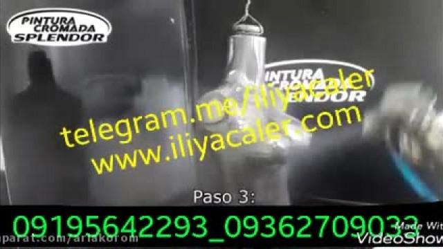 فانتاکروم-ابکاری-فروش دستگاه فانتاکروم ایلیاکالر
