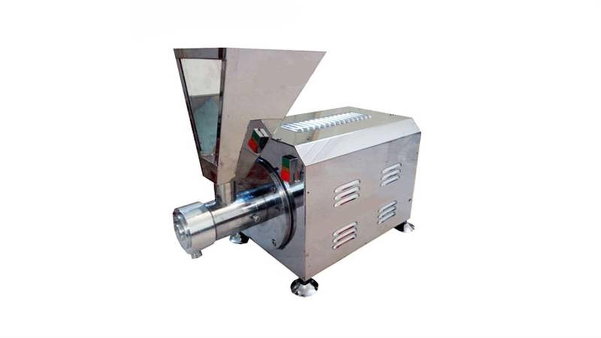 دستگاه کره گیری برقی فروشگاهی با ظرفیت 30 کیلوگرم