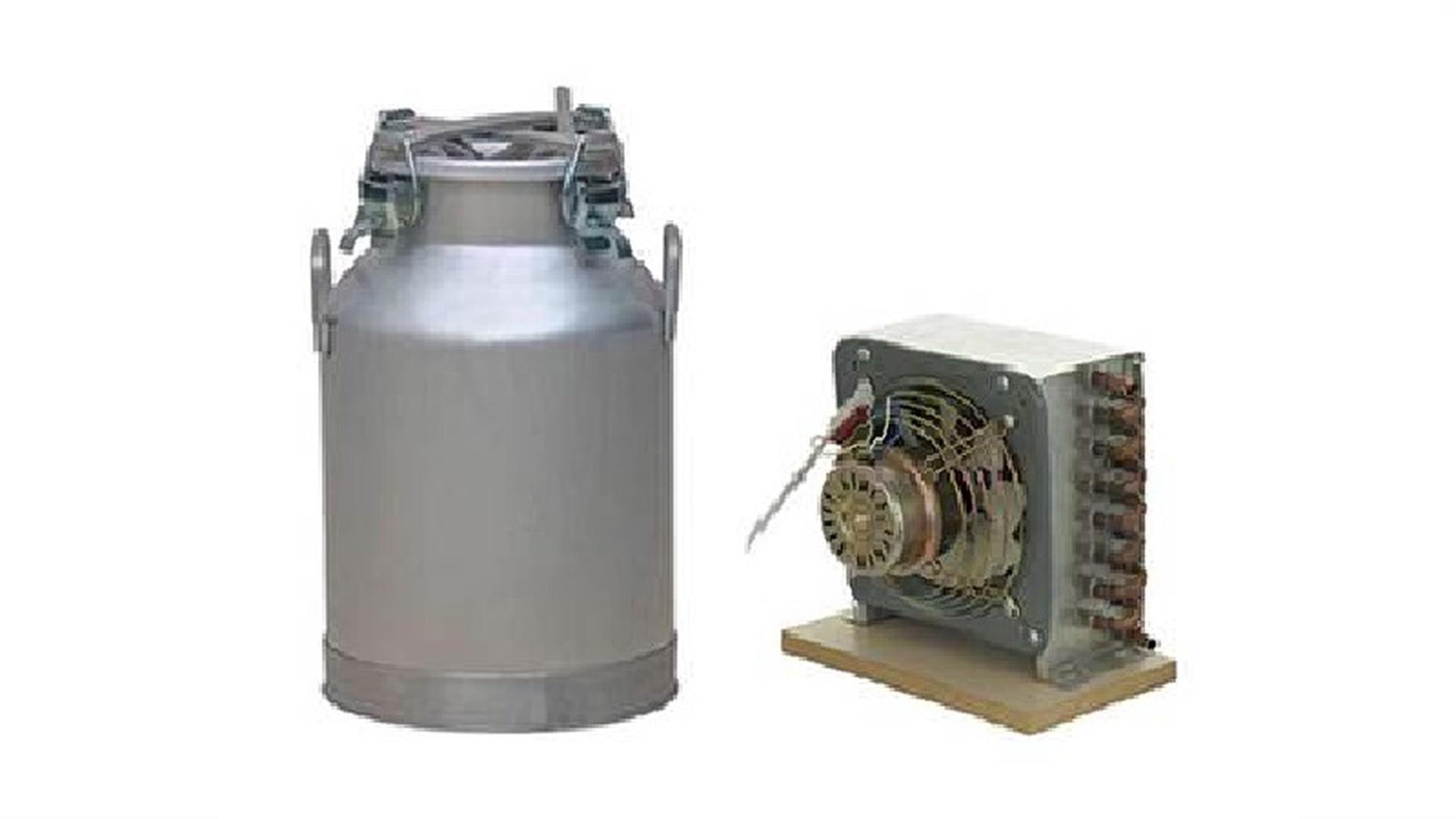 دستگاه تقطیر 100 لیتری 4 چفت با کندانسور برقی مدل 16177
